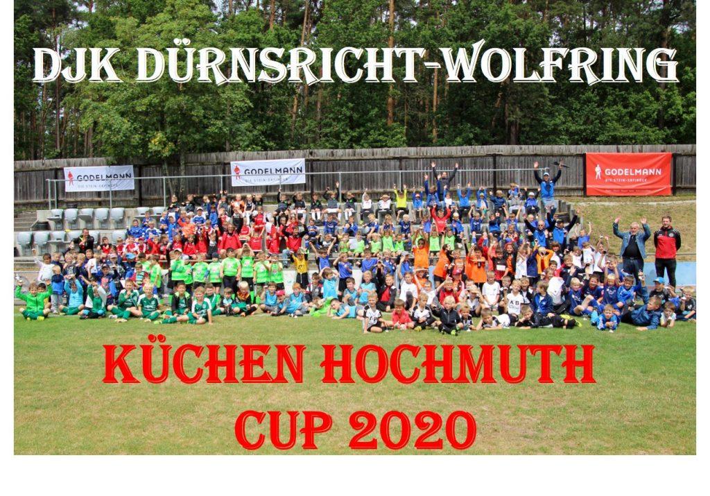 Küchen Hochmuth Cup 2020